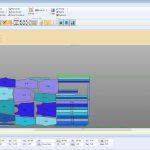 Mở sơ đồ Lectra đuôi plx bằng phần mềm Gerber Accumark V9
