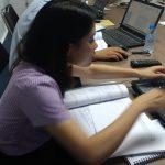 Đào tạo giác sơ đồ tính định mức tại công ty Nhật Bản Kiyokawa