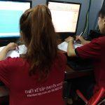 Thông báo v/v nâng cấp phần mềm Gerber Accumark V9-V10 trong đào tạo tại Toán Trần.