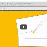 Video hướng dẫn lệnh fix dart Optitex