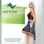 Hướng dẫn VStitcher-Tạo gọng áo ngực (bra)-WireData
