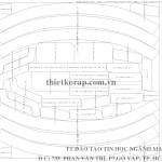 Hướng dẫn giác sơ đồ Gerber Accumark_lệnh Fit Piece