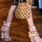 Bộ sưu tập túi xách xuân hè đẹp nhất năm 2013
