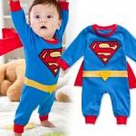 Thiết kế rập quần áo trẻ em.