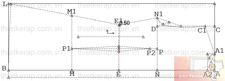 thiet-ke-rap-ao-dam-co-duong-rap-ngang-eo-giam-than-tren-0,5cm-ts