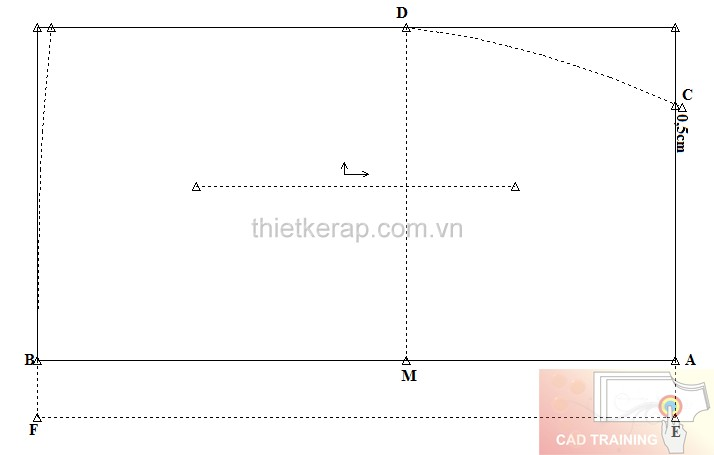 thiet-ke-rap-vay-can-ban-tang-duong-eo-len-0,5cm