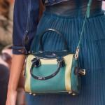 Bộ sưu tập túi xách thời trang nữ cực đẹp tại Fendi Spring 2015.