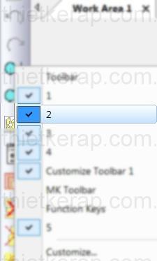 3-mo toolbars