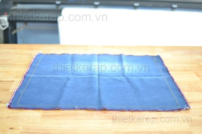Cách tính độ co rút của vải