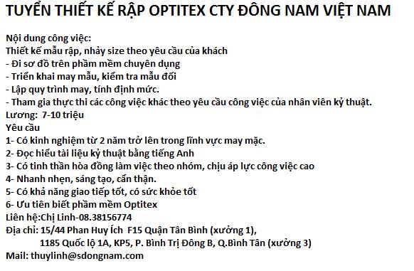thiet-ke-rap-optitex-dong-nam-vietnam