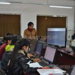 Đào tạo thiết kế đồ lót tại Thanh Hóa.