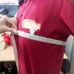 Cách đo áo dài nữ