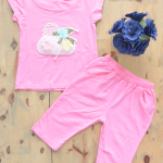 Dạy thiết kế rập giác sơ đồ quần áo trẻ em