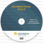 Review gerber accunest 10.2.0.101