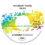 Cài đặt Gerber Accumark 9.0 trên win gì chạy ổn định nhất