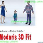 Giáo trình 3D Fit Lectra
