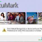 Hướng dẫn sửa lỗi gerber accumark Error default storage area