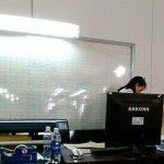 Dạy phần mềm Gerber Accumark cty Phương Hoàng Gia quận 9