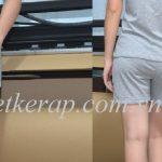 Tặng rập quần đùi nữ