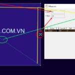 Hướng dẫn đo kiểm rập trên phần mềm Optitex